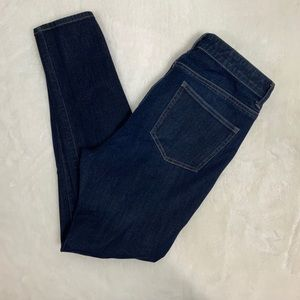 Uniqlo Stretchy Skinny Jeans